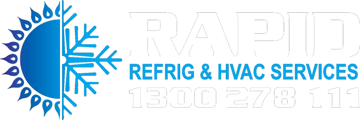 Rapid Refrig HVAC Services